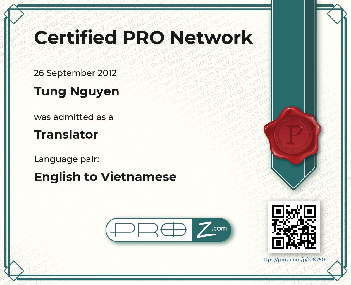 english to vietnamese translator in automotive  textile  localization