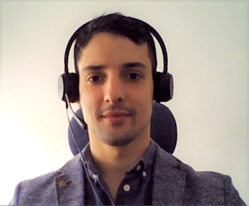 background image for Remote Interpreting | An Industry Insight for Freelancers