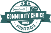 ProZ.com community choice awards 2013