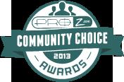 ProZ.com community choice awards