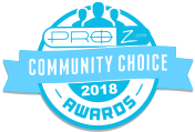 ProZ.com community choice awards 2018