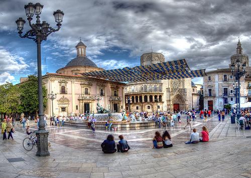 Image Valencia, Spain