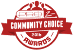 ProZ.com community choice awards 2016