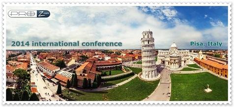 International conference, Pisa 2014