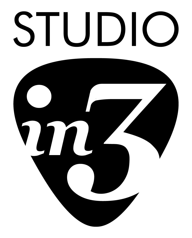 Team logo StudioIn3