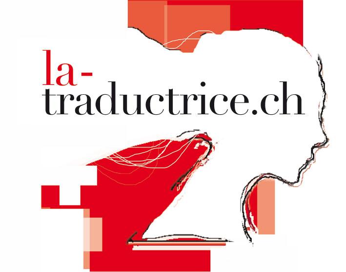 Team logo Your French translators