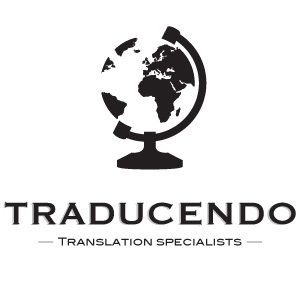 Team logo Traducendo team