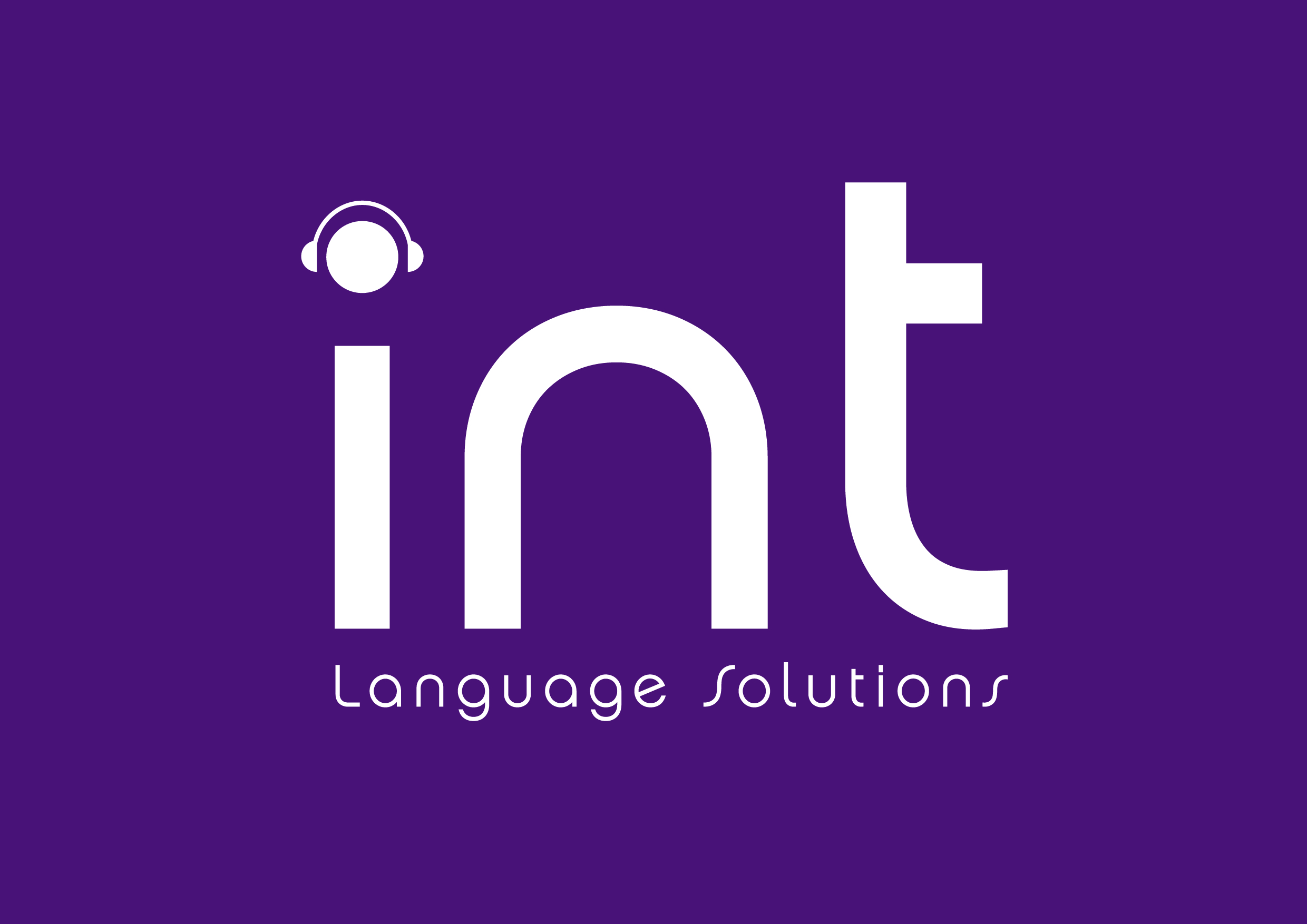 Team logo INT Language Solutions