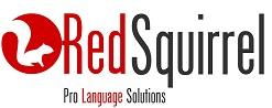 Team logo Red Squirrel Language Solutions