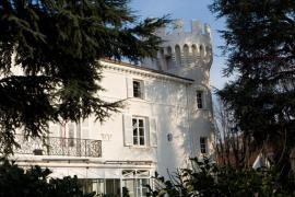 Team logo Chateau Montchat