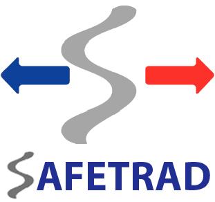 Team logo SafeTrad
