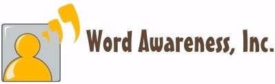 Team logo Word Awareness