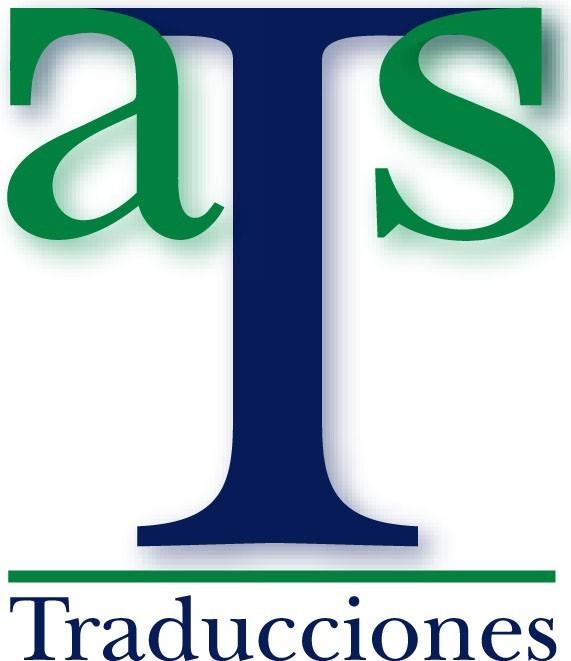 Team logo AS TRADUCCIONES