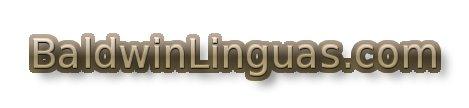 Team logo Baldwin Linguas