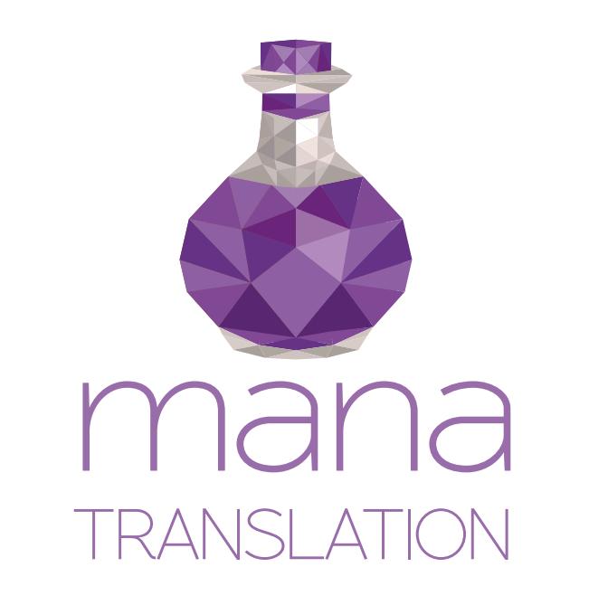 Team logo Mana Translation