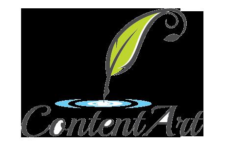 Team logo ContentArt