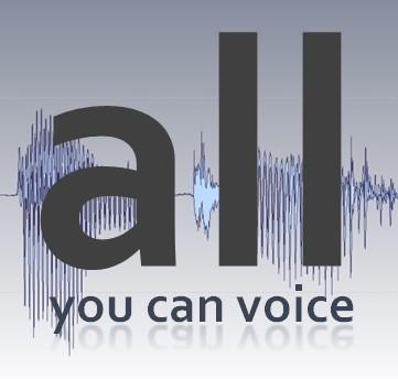 Team logo Voiceover - Voice-Over - Voix Off - Voce Fuori Campo