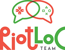 Team logo Riotloc