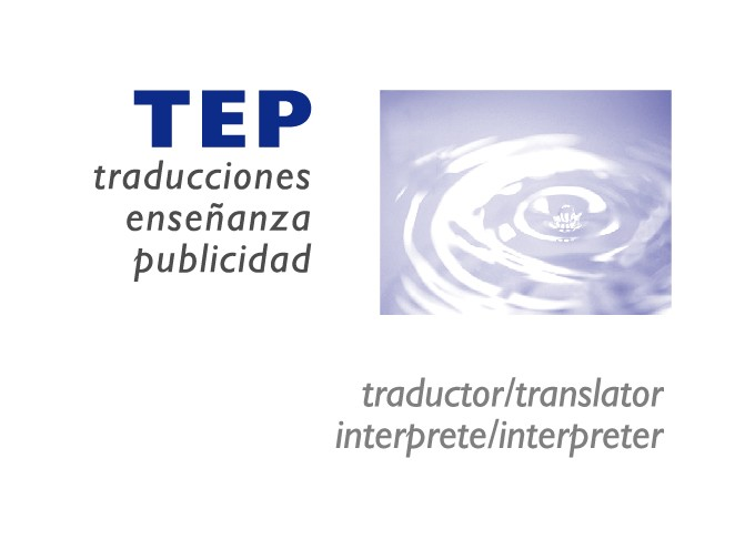 Team logo tep_international