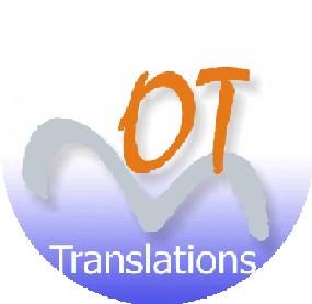 Team logo OT Translations