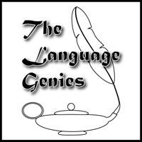 Team logo The Language Genies