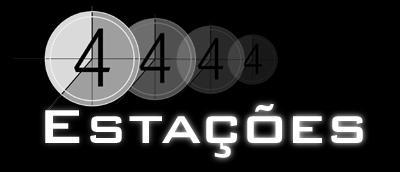 Team logo 4ESTAÇÕES