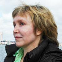 Monica Berntsson - English to Swedish translator