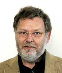 Peter Erfurt - English to Danish translator