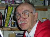 Pavel Venediktov - angielski > rosyjski translator