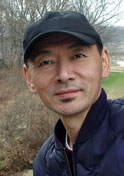 Kevin Yang - English a Chinese translator