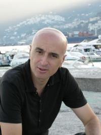Antonio Palumbo - angielski > włoski translator
