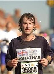 Jonathan Howett - neerlandés a inglés translator