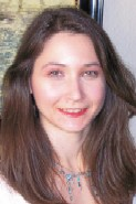 Marie-Pierre Lessard's ProZ.com profile photo