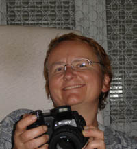 katerina beckova - English to Czech translator