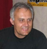 Georgi Enev - English to Bulgarian translator