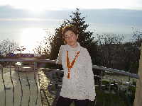 Oana Negut - francés a inglés translator