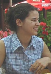 Elvira Stoianov's ProZ.com profile photo