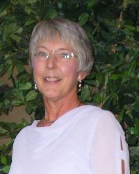 Tina Vonhof