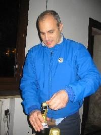 Paul Packer's ProZ.com profile photo