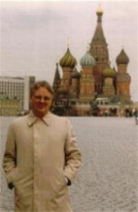 James Shipp - Russian to English translator