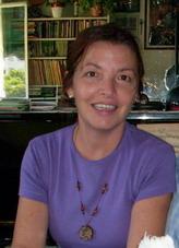 Maria Cecilia Montoya - Italian to Spanish translator