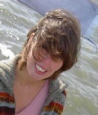 Helena Delfos - English a Dutch translator