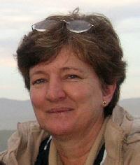 Sandra Nortje - Afrikaans a English translator
