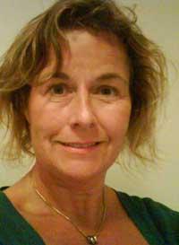Victoria Marklund - English to Swedish translator