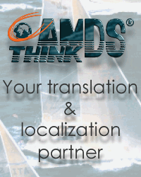 ThinkAMDS - English to Italian translator