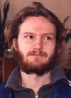 Martin Brnovjak - English to Czech translator