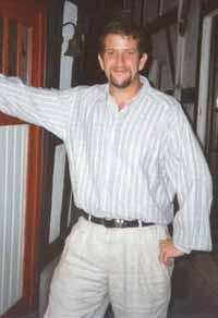 Steven Sidore - German to English translator