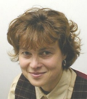 Natalia Petrova - inglés a ruso translator