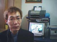 Stephanos Choi - Ingles papuntang Korean translator