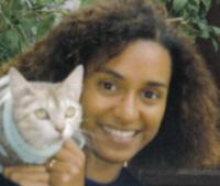 Ilka Santi - English to Portuguese translator